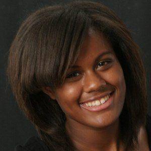 Aanaejha Jordan 5 of 5