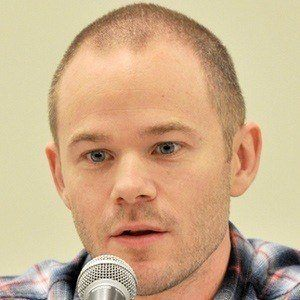 Aaron Ashmore 2 of 3