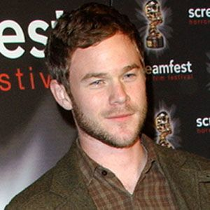 Aaron Ashmore 3 of 3