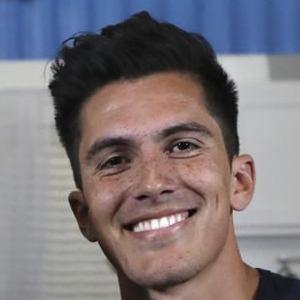 Aaron Benitez 8 of 8