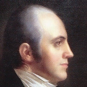 Aaron Burr 3 of 4