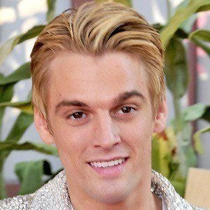 Aaron Carter 3 of 10