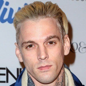 Aaron Carter 6 of 10