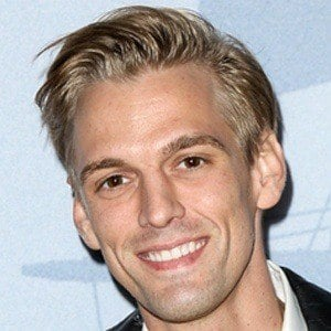 Aaron Carter 7 of 10