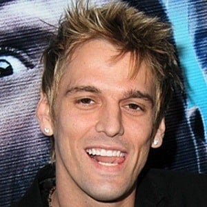 Aaron Carter 8 of 10