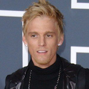 Aaron Carter 9 of 10