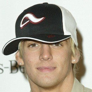 Aaron Carter 10 of 10