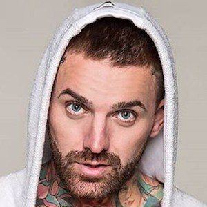 Aaron Chalmers 3 of 10