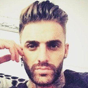 Aaron Chalmers 7 of 10