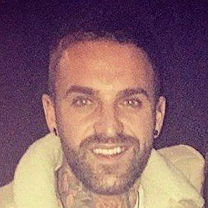 Aaron Chalmers 8 of 10