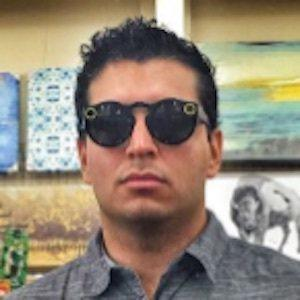 Aaron Martinez 5 of 10