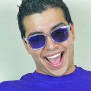 Aaron Martinez 6 of 10