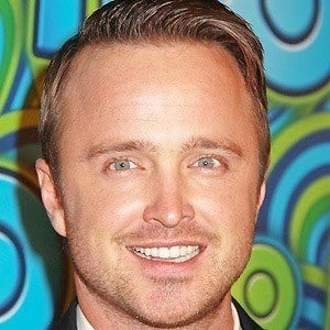 Aaron Paul 2 of 10