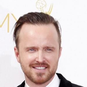Aaron Paul 8 of 10