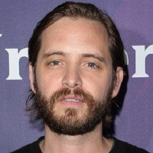 Aaron Stanford 2 of 4