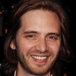 aaron stanford 2015