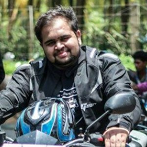 Aashish Chandratreya Headshot 2 of 3