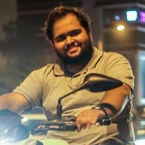 Aashish Chandratreya Headshot 3 of 3