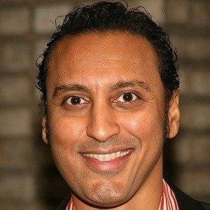 Aasif Mandvi 4 of 5