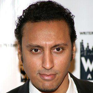 Aasif Mandvi 5 of 5