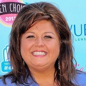 Abby Lee Miller 2 of 7