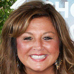 Abby Lee Miller 6 of 7