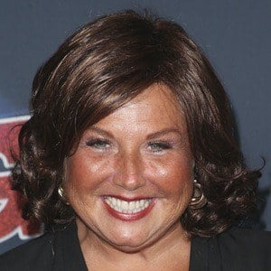 Abby Lee Miller 9 of 10