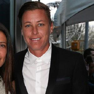 Abby Wambach 2 of 6