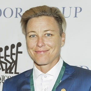 Abby Wambach 6 of 6