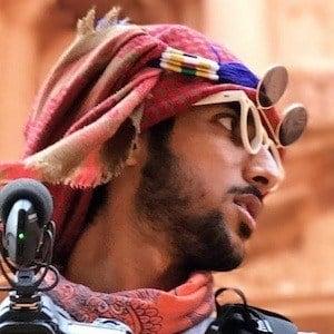 Abdulaziz Al Jasmi 2 of 7