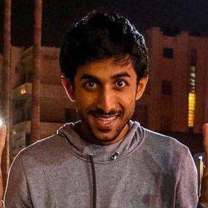 Abdulaziz Al Jasmi 4 of 7