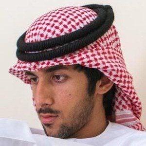 Abdulaziz Al Jasmi 5 of 7