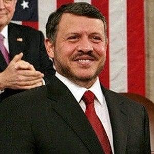 Abdullah II 3 of 3