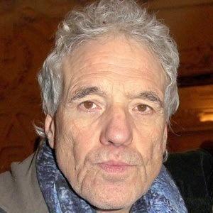Abel Ferrara 3 of 5