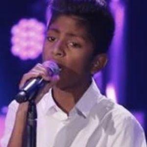 Abhinav Singh 3 of 3