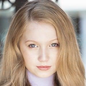 Abigail Zoe Lewis 2 of 2