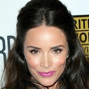 Abigail Spencer 3 of 10