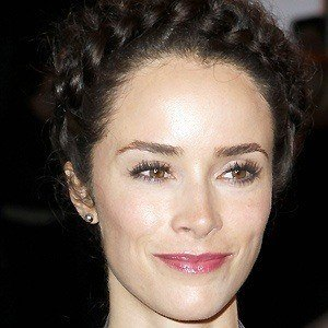 Abigail Spencer 4 of 10