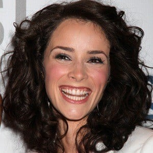 Abigail Spencer 9 of 10