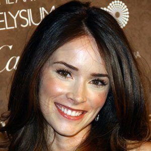 Abigail Spencer 10 of 10