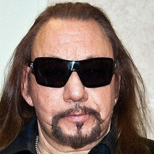 Ace Frehley 2 of 5