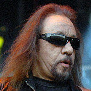 Ace Frehley 5 of 5