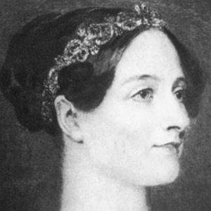 the life and times of influential mathematician ada byron Ada lovelace, arguably the first computer programmer, was born on  few  women were noted mathematicians in lovelace's time  after her famous work  with babbage, lovelace continued to work on other projects in 1844.