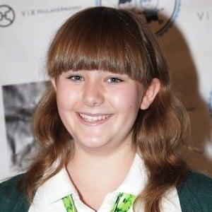 Ada-Nicole Sanger 2 of 4