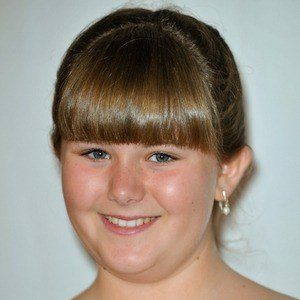 Ada-Nicole Sanger 3 of 4