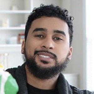 Adam Ali 2 of 6