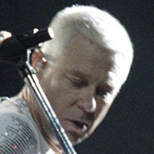 Adam Clayton 2 of 4