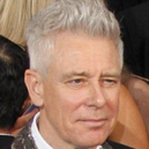 Adam Clayton 4 of 4