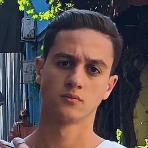 Adam Dahman 5 of 6