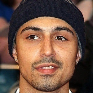 Adam Deacon 2 of 5